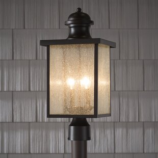 Curram Outdoor Post Light By Birch Lane™ Outdoor Lighting