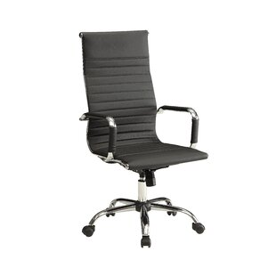 home office desk chairs chic slim. Wade Logan Desk Chairs Home Office Chic Slim I