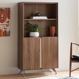 Manhattan Standard Bookcase Haaken Furniture