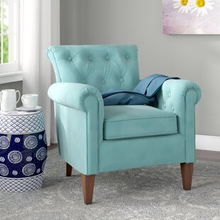 Bennet Armchair by Darby Home Co