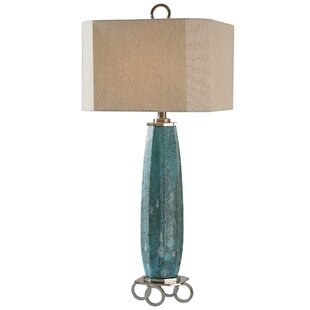 Carney 34 Table Lamp