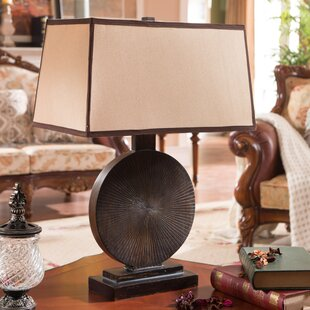 Zeinab 25 Table Lamp (Set of 2)