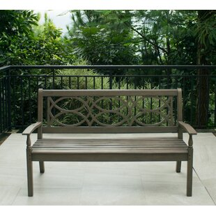Windell Wood Garden Bench