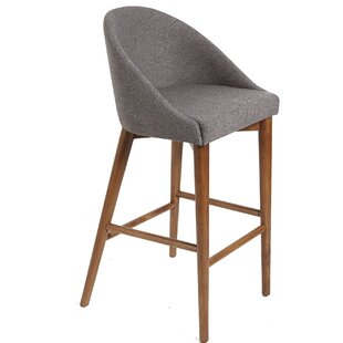 Find the perfect Marybeth 29 Bar Stool by Brayden Studio Reviews (2019) & Buyer's Guide