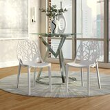Kimonte Side Chair (Set of 2) by Ivy Bronx
