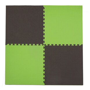 Compare prices 4 Piece Playmat Set By Tadpoles
