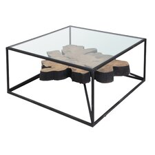 Floating Origins Coffee Table by Phillips Collection