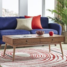 Andresen Coffee Table by Mercury Row