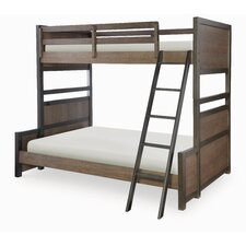 Cecil Twin over Full Bunk Bed by Viv + Rae