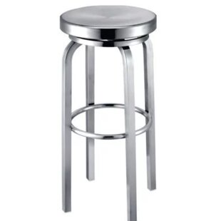 Tammy 30 Swivel Bar Stool Orren Ellis