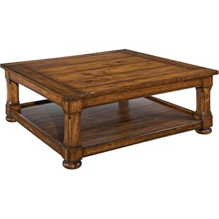 Tudor Coffee Table