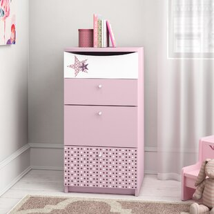 Children's Chests of Drawers You'll Love | Wayfair co uk