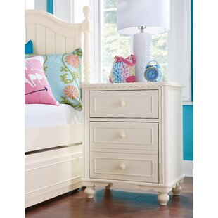 Best Reviews Summerset 2 Drawer Nightstand by LC Kids Reviews (2019) & Buyer's Guide