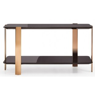 Trimble Modern Console Table ByEverly Quinn