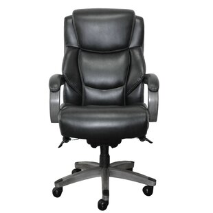 Delano Ergonomic Executive Chair by La-Z-Boy Fresh