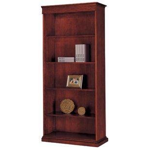 Del Mar Standard Bookcase
