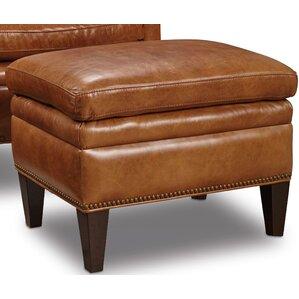 Jilian Ottoman by Hooker Furniture