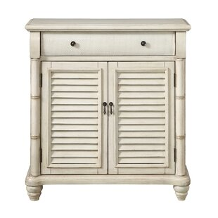 Nadler 1 Drawer 2 Door Cabinet by Rosecliff Heights