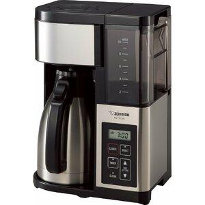 Gourmet Fresh Brew Plus Thermal Carafe 10 Cup Coffee Maker