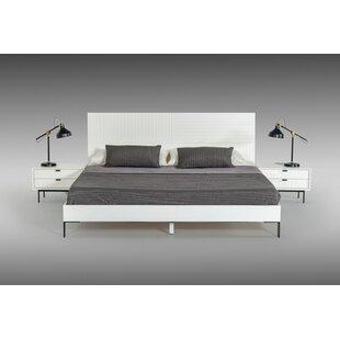 Arnett Platform Bed