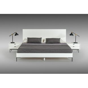Reviews Arnett Platform Bed by Trule Teen Reviews (2019) & Buyer's Guide