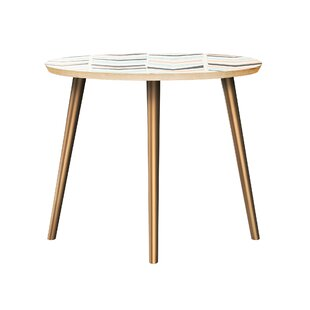 Jackeline End Table By Brayden Studio