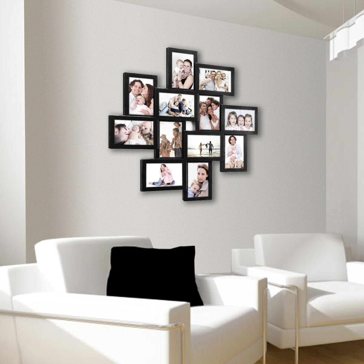 Collage Picture Frames You Ll Love In 2021 Wayfair