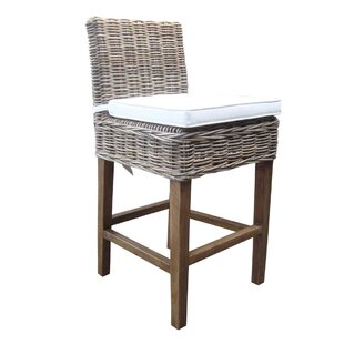 Boca 24 Bar Stool by Padmas Plantation