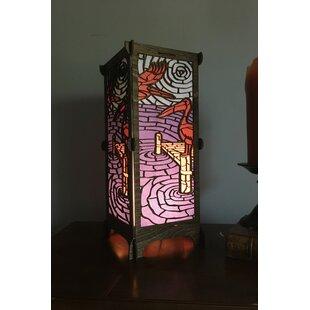 Goethe Pelican 16 Table Lamp