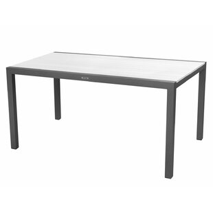 Binghampton Dining Table by Brayden Studio 2019 Sale
