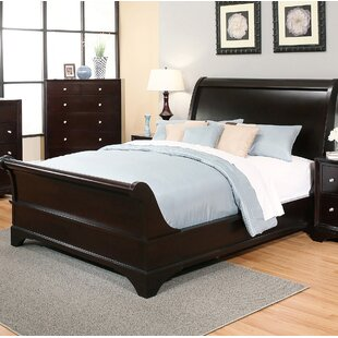 Rooney Sleigh Bed