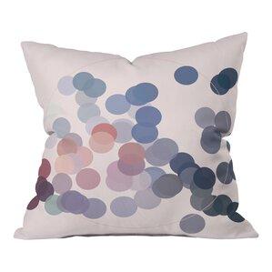 Gabi Wink Wink Throw Pillow