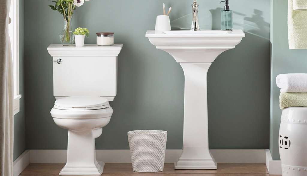 Magnificent Toilet Dimensions Measurements To Know Wayfair Pdpeps Interior Chair Design Pdpepsorg