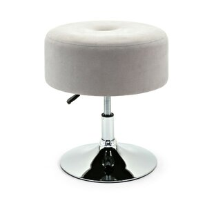 Chiu Modern Accent Stool by House of Hampton