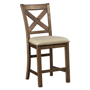 Hillary Bar Stool (Set of 2)