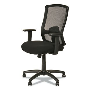 Otwell High-Back Swivel/Tilt Mesh Task Chair