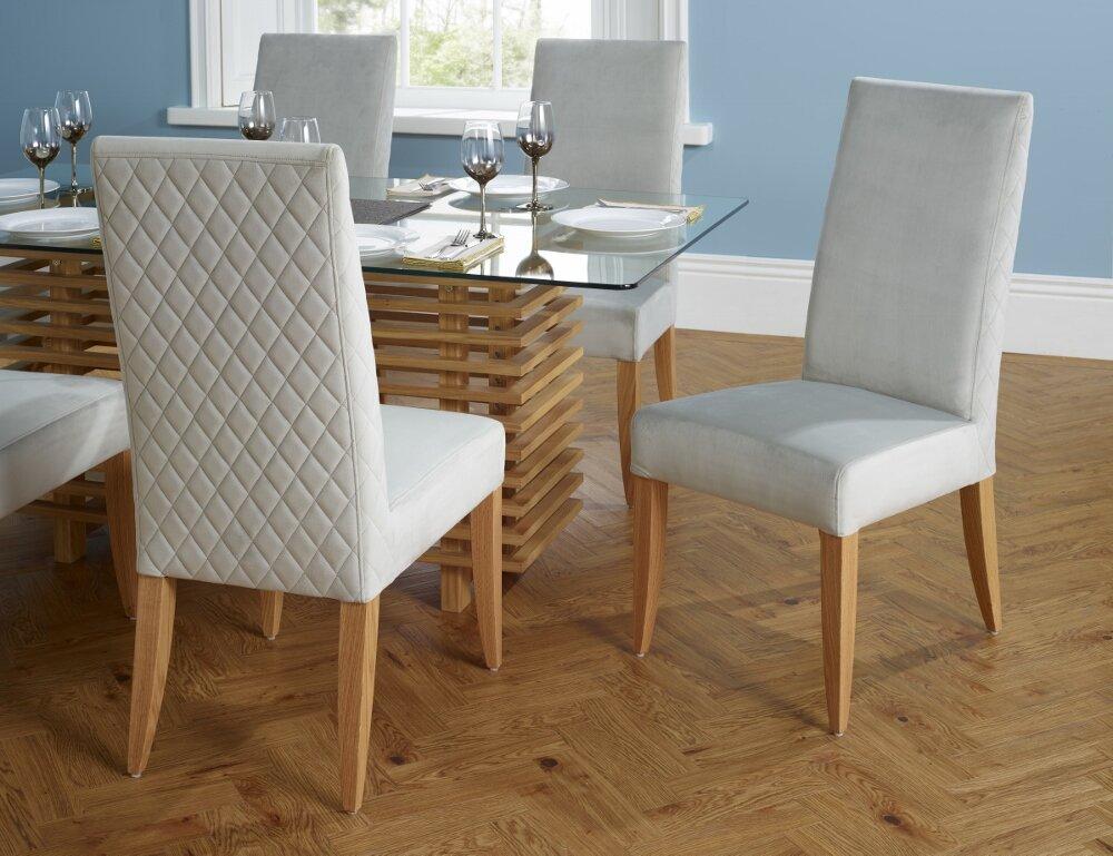 brayden studio essgruppe tinney mit 6 st hlen. Black Bedroom Furniture Sets. Home Design Ideas