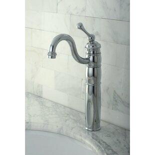 Heritage Vessel Sink Faucet By Kingston Brass
