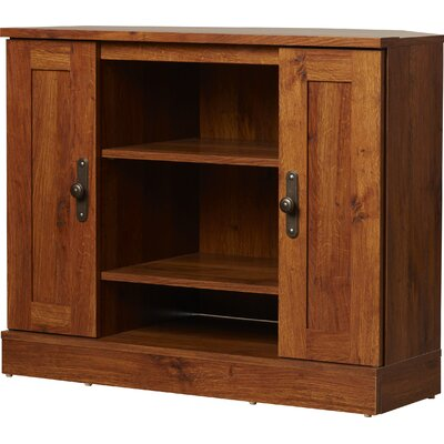 """Englewood Corner TV Stand for TVs up to 37"""" by Alcott Hill"""