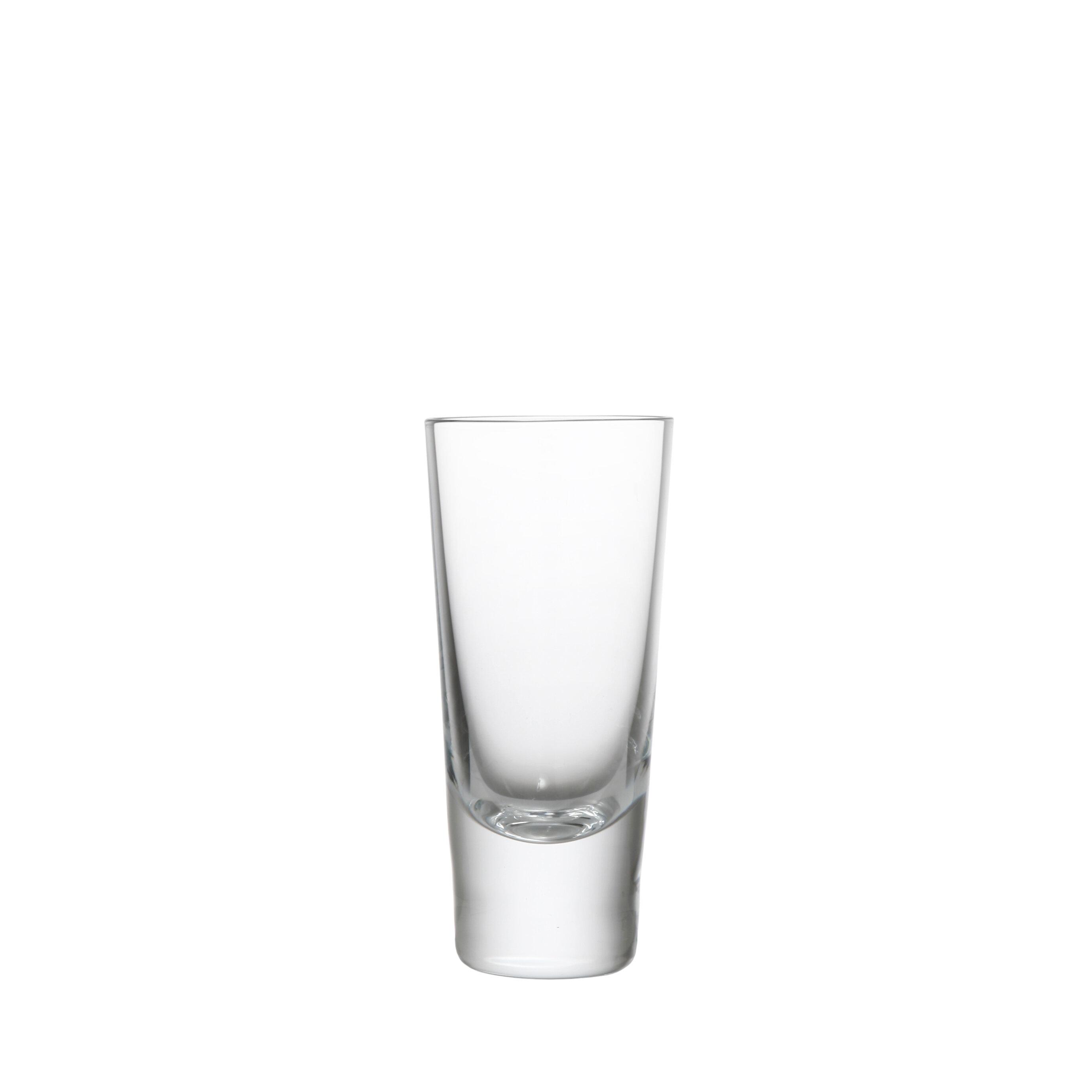 Schott Zwiesel Tossa 3 Oz Shot Glass Wayfair
