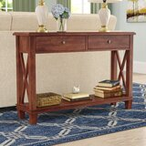 Staggs Console Table by Darby Home Co