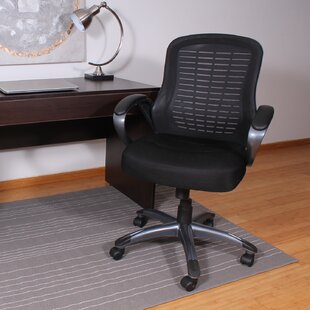 Mesh Task Chair by Symple Stuff Herry Up