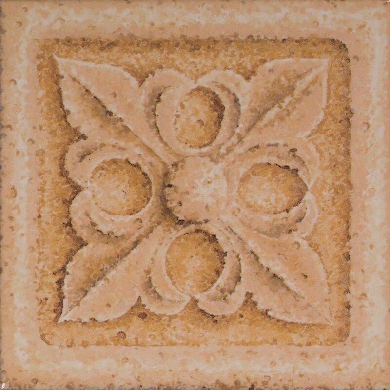 Ceramic Stone Decorative Accent