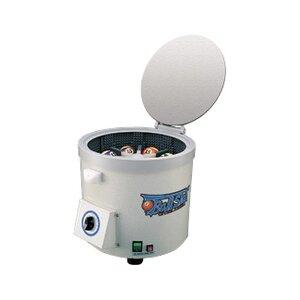 Ballstar Cleaning Machine