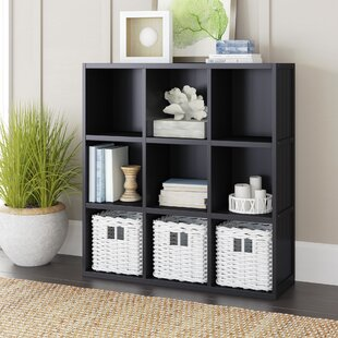 Comparison Noma Cube Unit Bookcase By Beachcrest Home