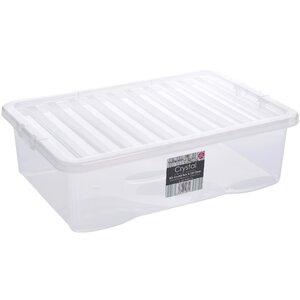 5-tlg. Gartenbox aus Kunststoff von Wham