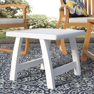 Argo Side Table Ottoman
