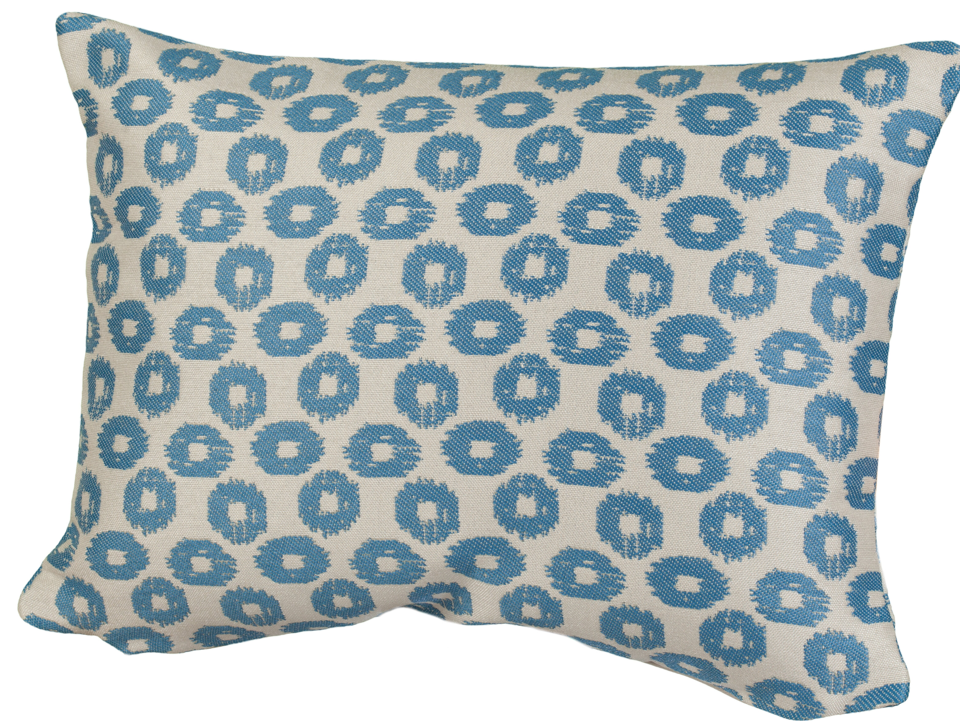 Highland Dunes Crass Stepping Stones Indoor Outdoor Lumbar Pillow Wayfair