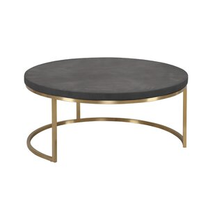 Moe Coffee Table by Everly Quinn