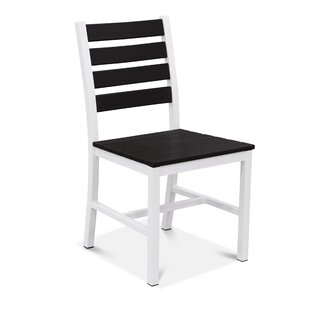 Alissa Patio Dining Chair (Set of 2)